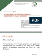 Apresentação TCC Sérgio.