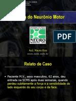 C5 Hemiplegia Doenca Neuronio Motor