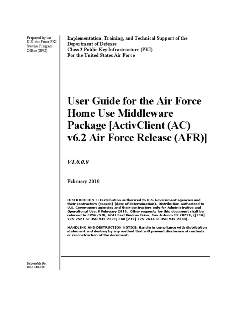 OE-11!48!028_Home Use MW Readme for AC 6_2_V1010 | Windows Vista ...
