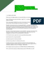 Derecho Internacional Juridiccion Fuentes, Ambito, Normas Tratados y Otros Temas