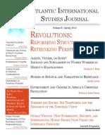 Atlis 2012 Journal Complete
