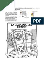 FICHERO MÁQUINA DEL TIEMPO