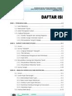 DAFTAR ISI akhir