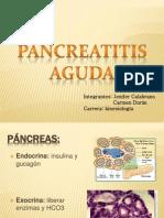 pancreatitis puc
