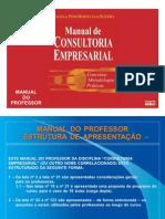 CONSULTORIA EMPRESARIAL Conceitos, Metodologia, Práticas - Rebouças