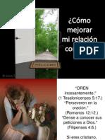 comomejorarmirelacioncondios-110121193341-phpapp01