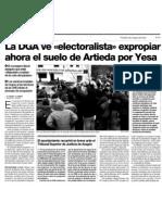 20040122 EP Artieda Expropiacion