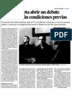 20040217 H Artieda Debate Sin Condiciones