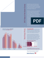 Nonprofit Finance Fund 2012 State of the Nonprofit Sector Survey