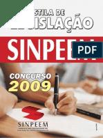 apostila2009legislacao