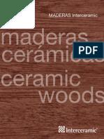 Catalogo Interceramic Pisos Maderas Interceramic Peninsula