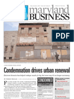 Condemnation Series