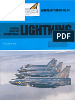 Warpaint 14 BAC EE Lightning