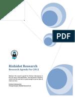 Rishidot Research