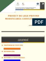 Final Power Point Proiect Codul Muncii Cu Sigle