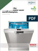 Dishwasher 2011