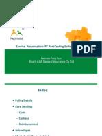 Mediclaim 2011-12 PT Pure_policypresentation Circulation