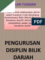 Presentation EDU 3106