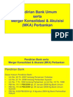 Pendirian Bank