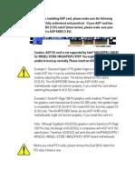 Motherboard Manual 8ipe1000g e