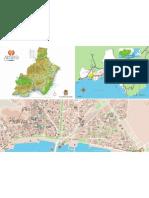 Plano Turístico de Almería 2012 - B