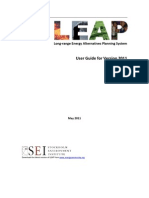 Leap 2011 User Guide English
