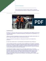 VIGILANTES DE SEGURIDAD EN FERROCARRILES METROPOLITANOS