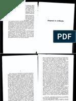 Angoasa in Civilizatie Sigmund Freud