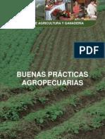 Buenas Practicas Agropecuarias