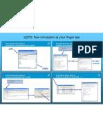 eCFD Help Sheet
