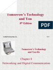 Chap6 IT Ethics and Issues
