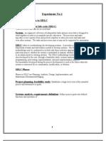 Se Practical File