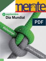 Revista Confederación Española de Alzheimer