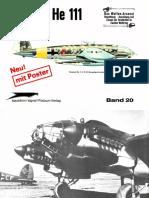 Heinkel He 111 - Waffen Arsenal 20