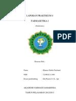 laporan farmaset 4