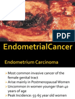 En Dome Trial Cancer