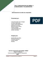 Instalacion y Configuracion de Zimbra en Debian Ecth
