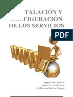 Servidor Moskeperros INSTALACIÓN Y CONFIGURACIÓN DE UN SERVIDOR Y MOODLE