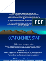 Presentación SNMP