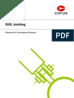 [Corus] SHS Jointing