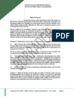 Borrador Anteproyecto Ley Proteccion Derechos Nna Enero20122