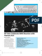 The Volunteer, June 2004