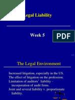 Week5-LegalLiability