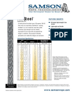 Euro Data Sheet Amsteel