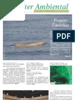 Jornal - Reporter Ambiental - Instituto COMAR