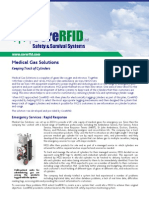 085 Medical Gas Solutions Case Study