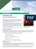 085 UHF Trial Case Study