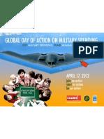 GDAMS Education Poster