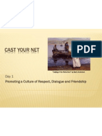 cast your net module1 class presentationpdf
