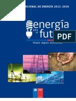 Energia Para El Futuro